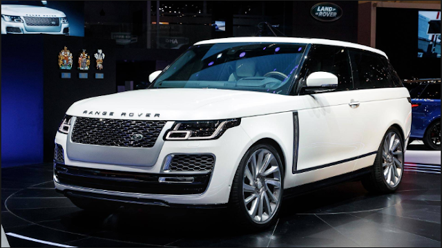 2019 Range Rover New Concept Features Performance And Cost Estimate Range Rover Sv Range Rover Range Rover Sport
