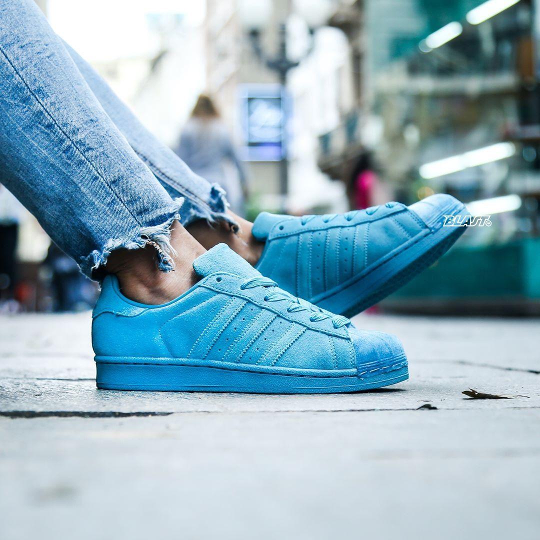 proteger auge S t  ZAPATILLAS SUPERSTAR W | Adidas zapatillas mujer, Moda con zapatillas, Adidas  superstar