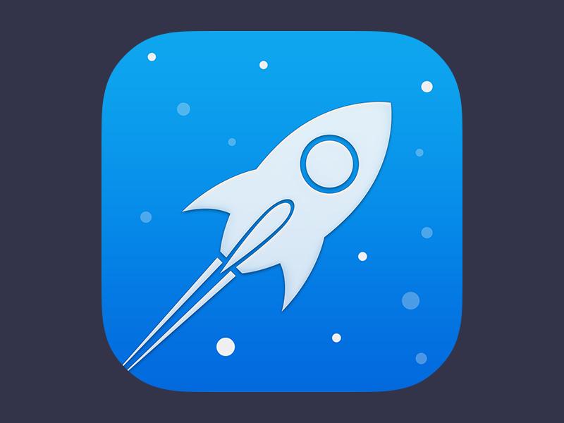 Rocket Icon App Icon Design Android Icon Design Icon