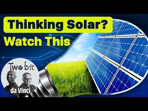 194 I Ve Had Solar For 8 Years Here S Everything I Ve Learned Youtube Solar Solar Video Solar Calculator