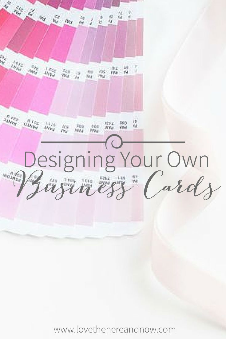 Designing Your Own Business Cards | Pic monkey, Monkey and Business