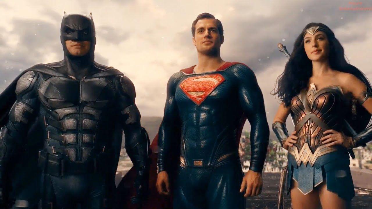 Justice League Final Battle Ending Scene Full Ending Scene Justice League 2017 Justice League Superhero