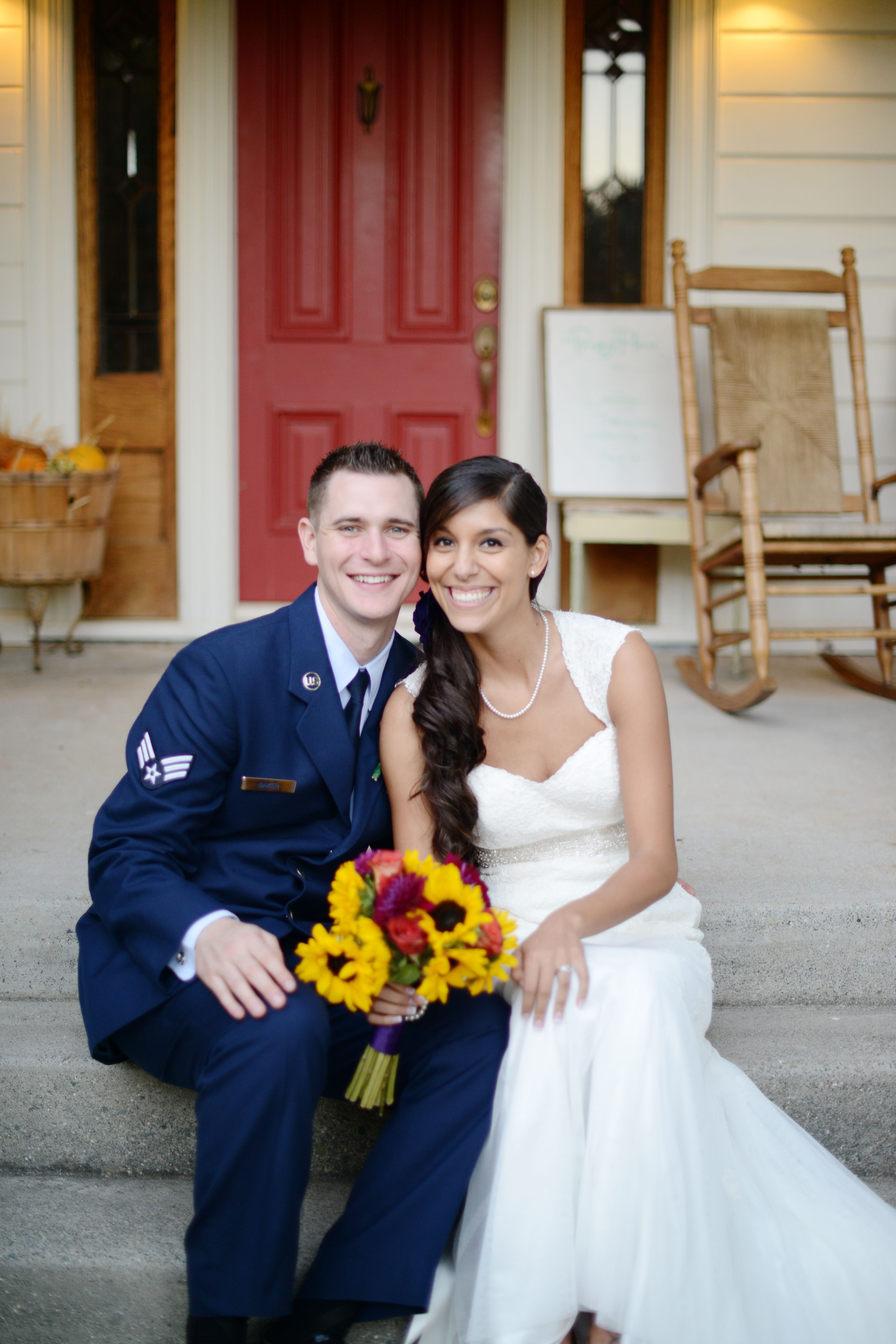 Air Force Military Wedding Military Wedding Wedding Wedding Dresses