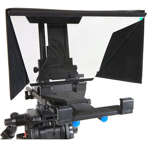 Datavideo TP-500B DSLR Prompter Kit for iPad and Android TP500-B