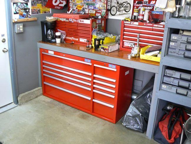 Best garage tool storage cabinets : Garage Design Ideas And More ...