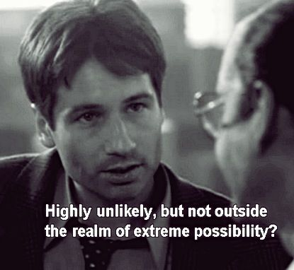 the x files still one of my favorite quotes xd x files