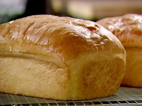 Inas basic honey white bread video food network white bread inas basic honey white bread ina makes honey white bread and reveals basic bread secrets in the process forumfinder Choice Image
