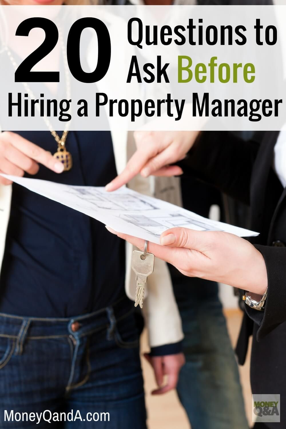 questions to ask a property manager 20 questions before you hire one financial independence. Black Bedroom Furniture Sets. Home Design Ideas