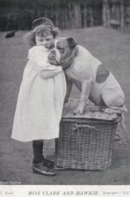 From Country Life Illustrated Jan 12 1901 Dogs And Kids