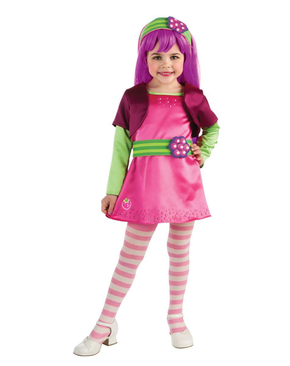 0a3b03aa71b7 Raspberry Torte Halloween Costume | Strawberry Shortcake Costume ...