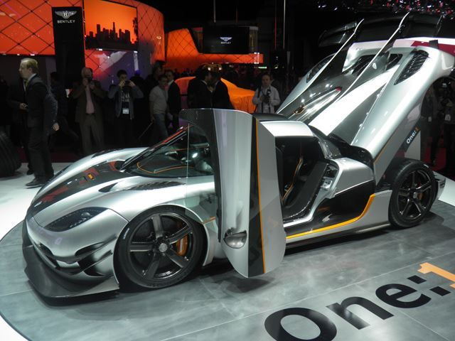 Some Insane Facts About The Koenigsegg One Cars Pinterest - Show me the car facts