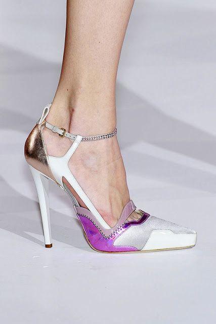 rhapsody shoes