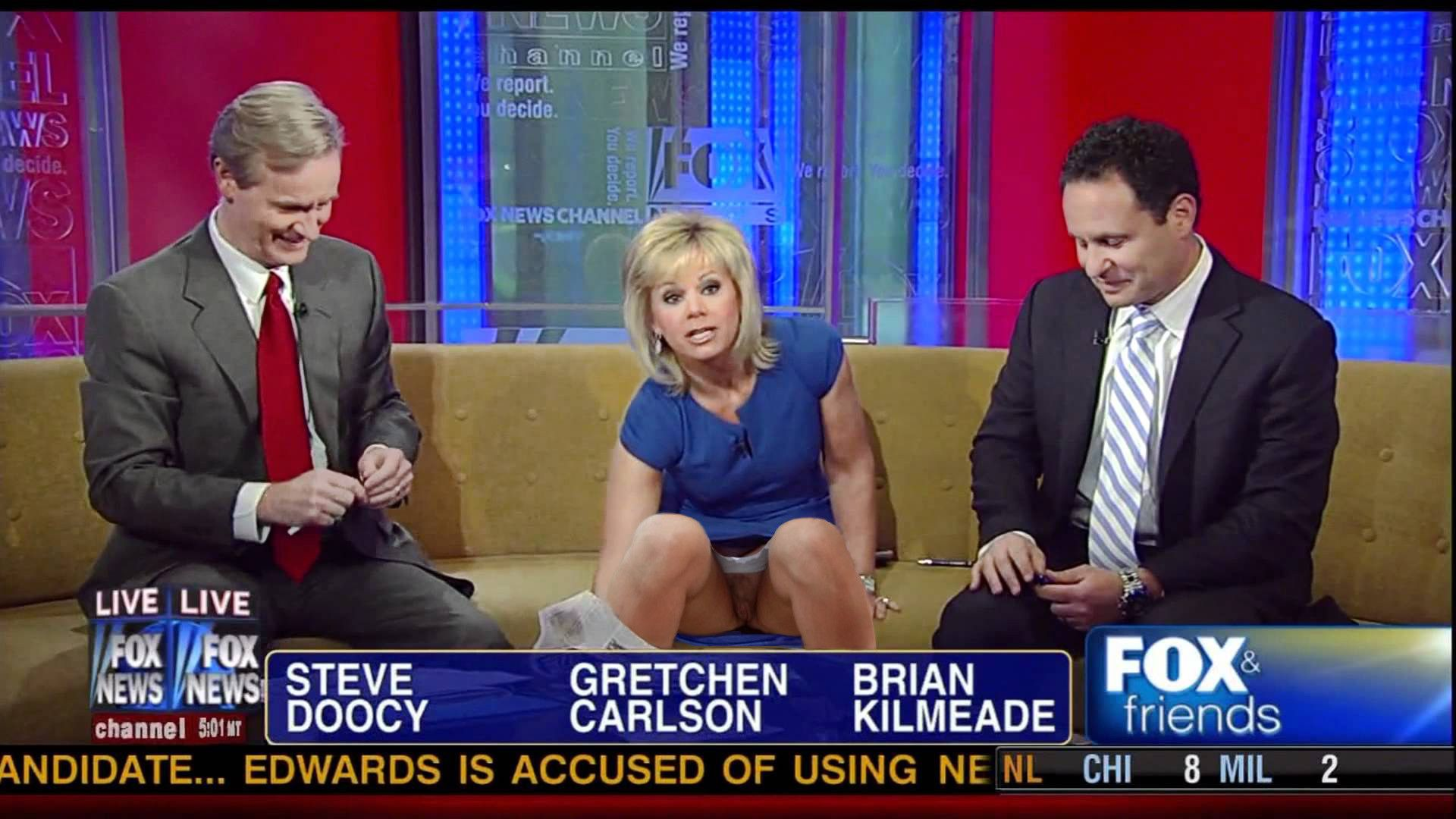 Fox News Wants Holocaust