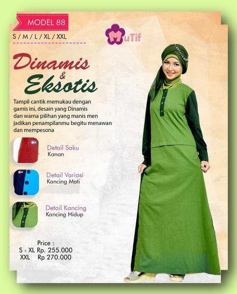 Kombinasi Warna Hijau Lumut Untuk Baju