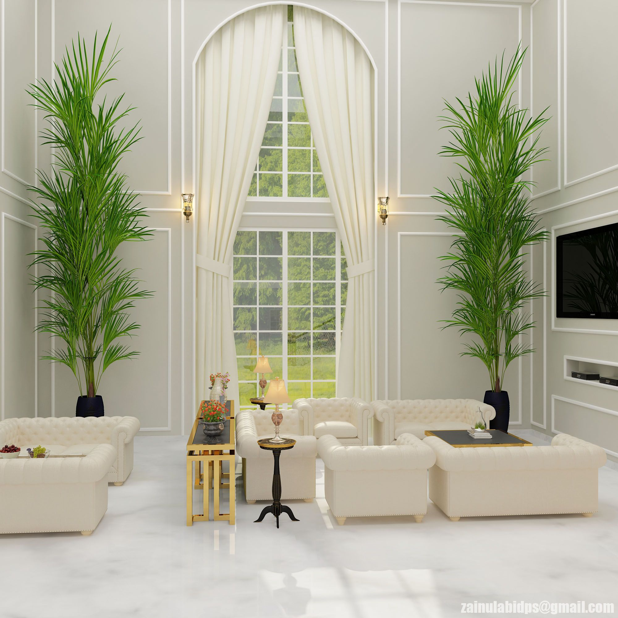 Interior Architecture, Villas, Architecture Interior Design, Interior Design,  Villa, Mansions