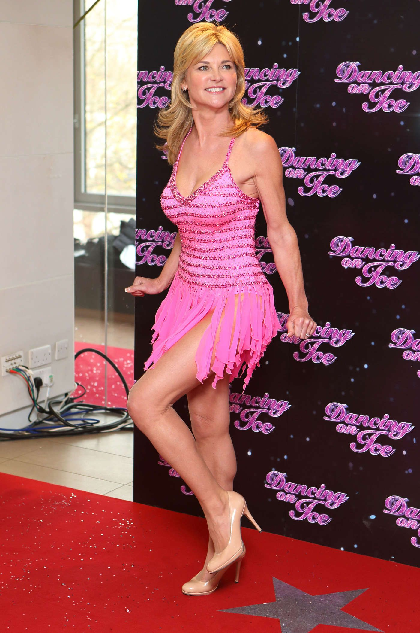 anthea Turner hot - Google Search | Anthea Turner | Hot, Celebrities, Ice dance