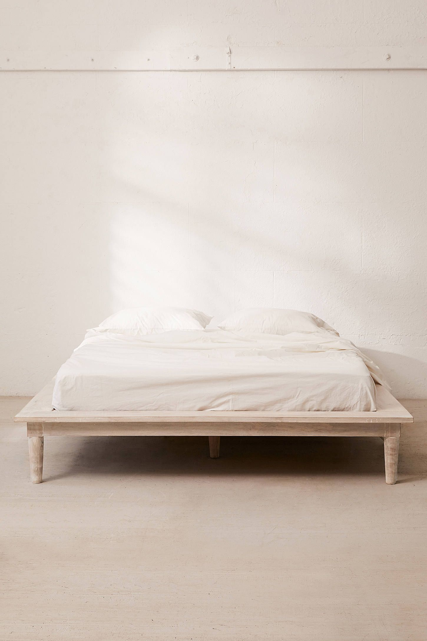 Amelia Platform Bed Platform Bed Bed Rustic Platform Bed