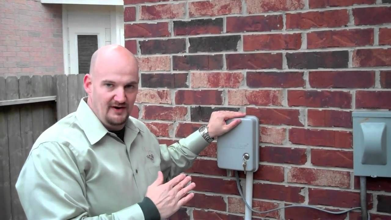 Howto winterize your irrigation system how to turn off