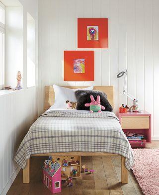 Pogo Bed - Beds - Kids - Room & Board