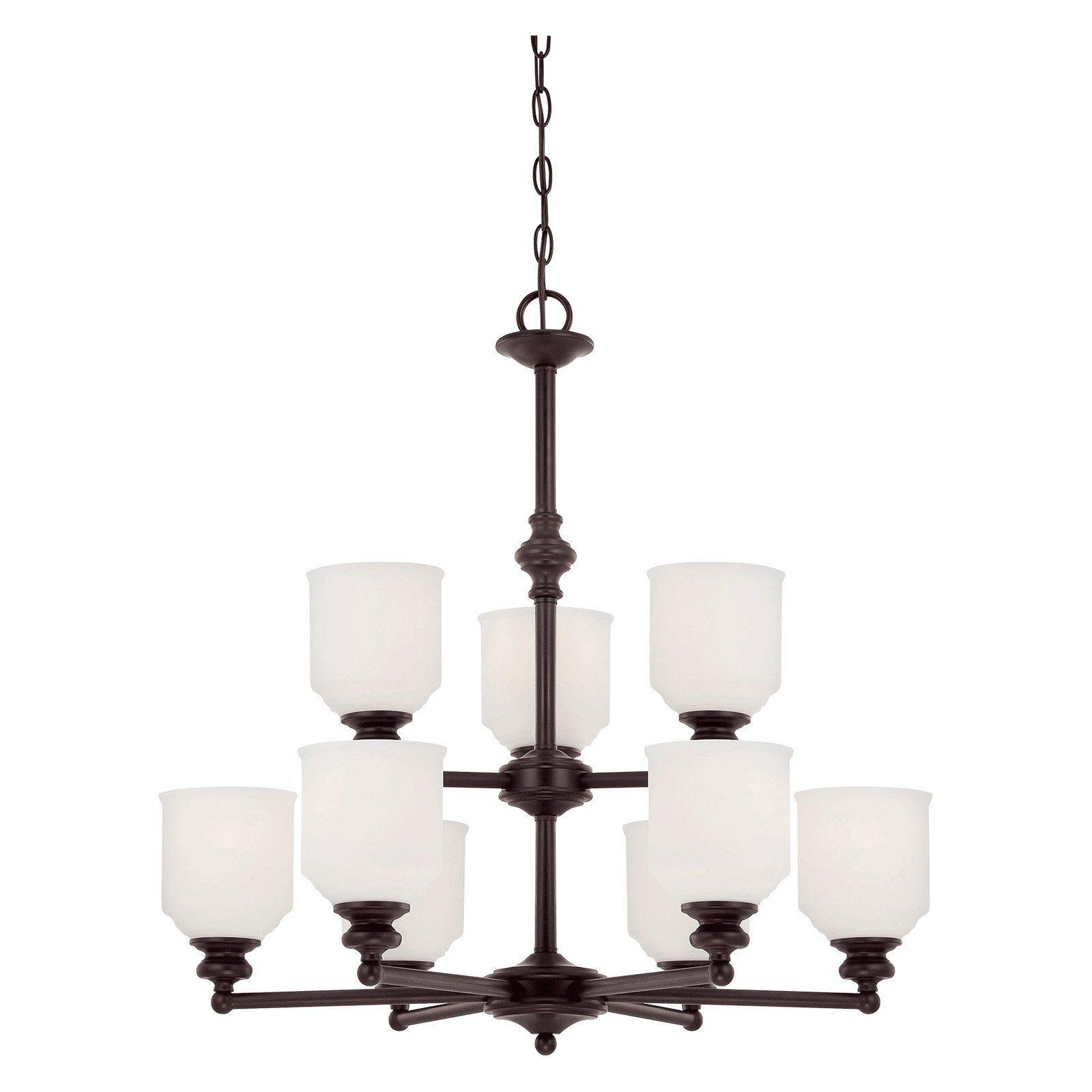 Savoy house melrose 1 6838 9 chandelier chandelier lighting chandeliers cincinnati