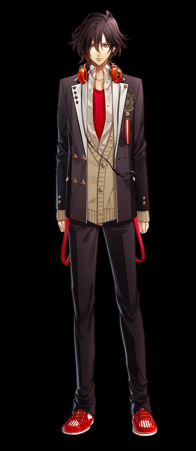 Anime guy reference Amnesia anime, Anime guys, Cute
