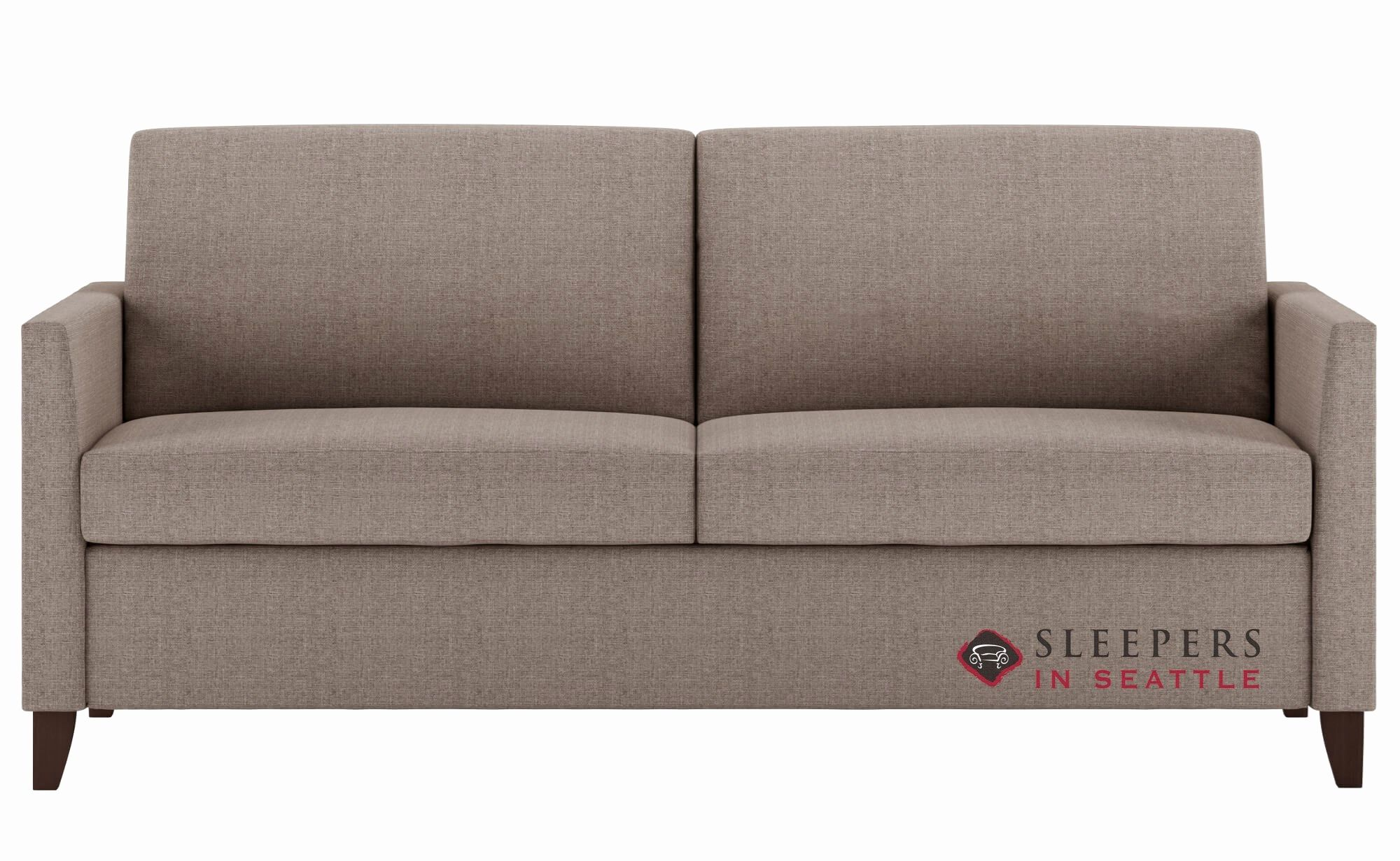 Sleeper sofa Seattle Photograpy sofa small sectional sofas ...
