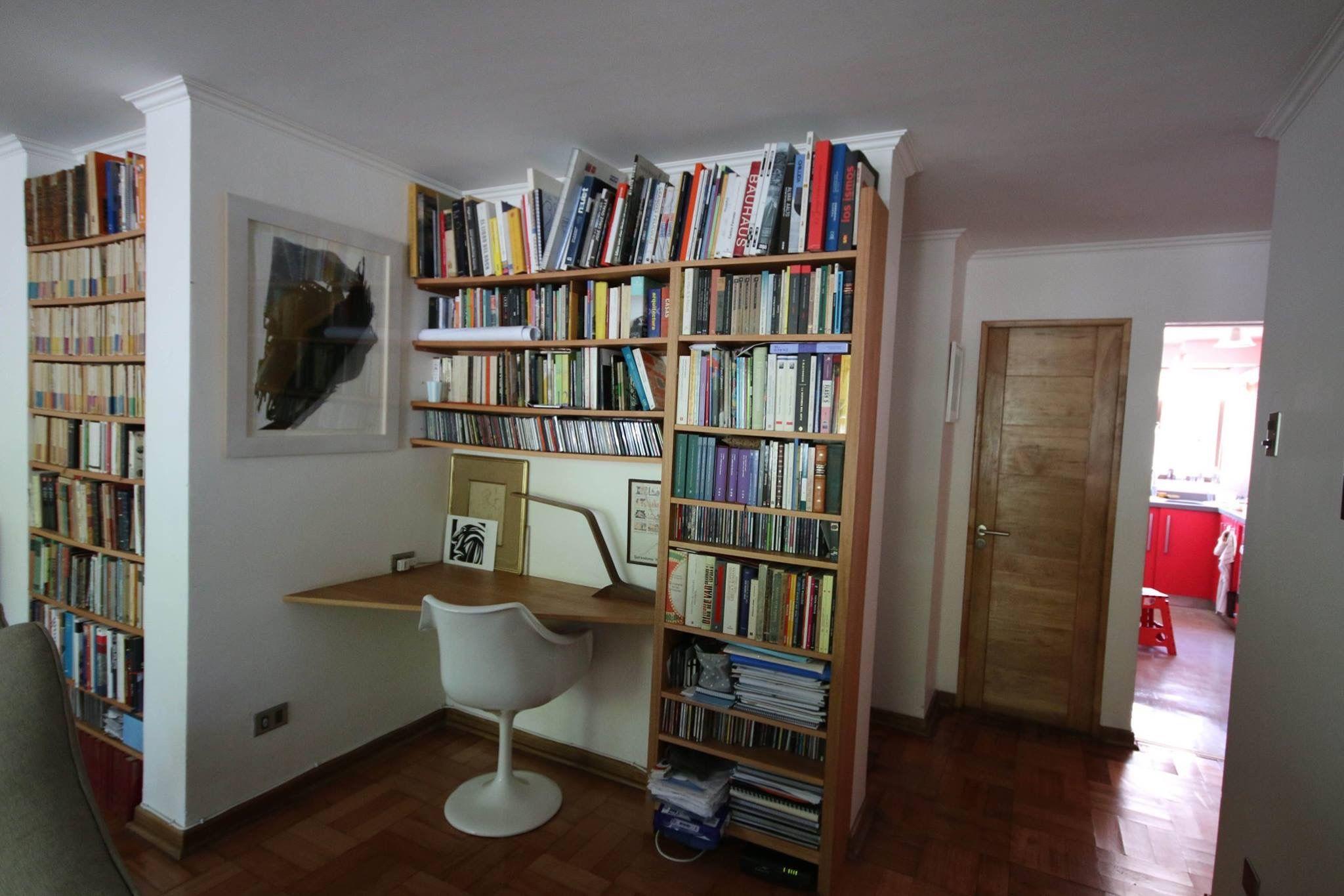 Librero home office murphy bed ikea ideas pinterest murphy bed