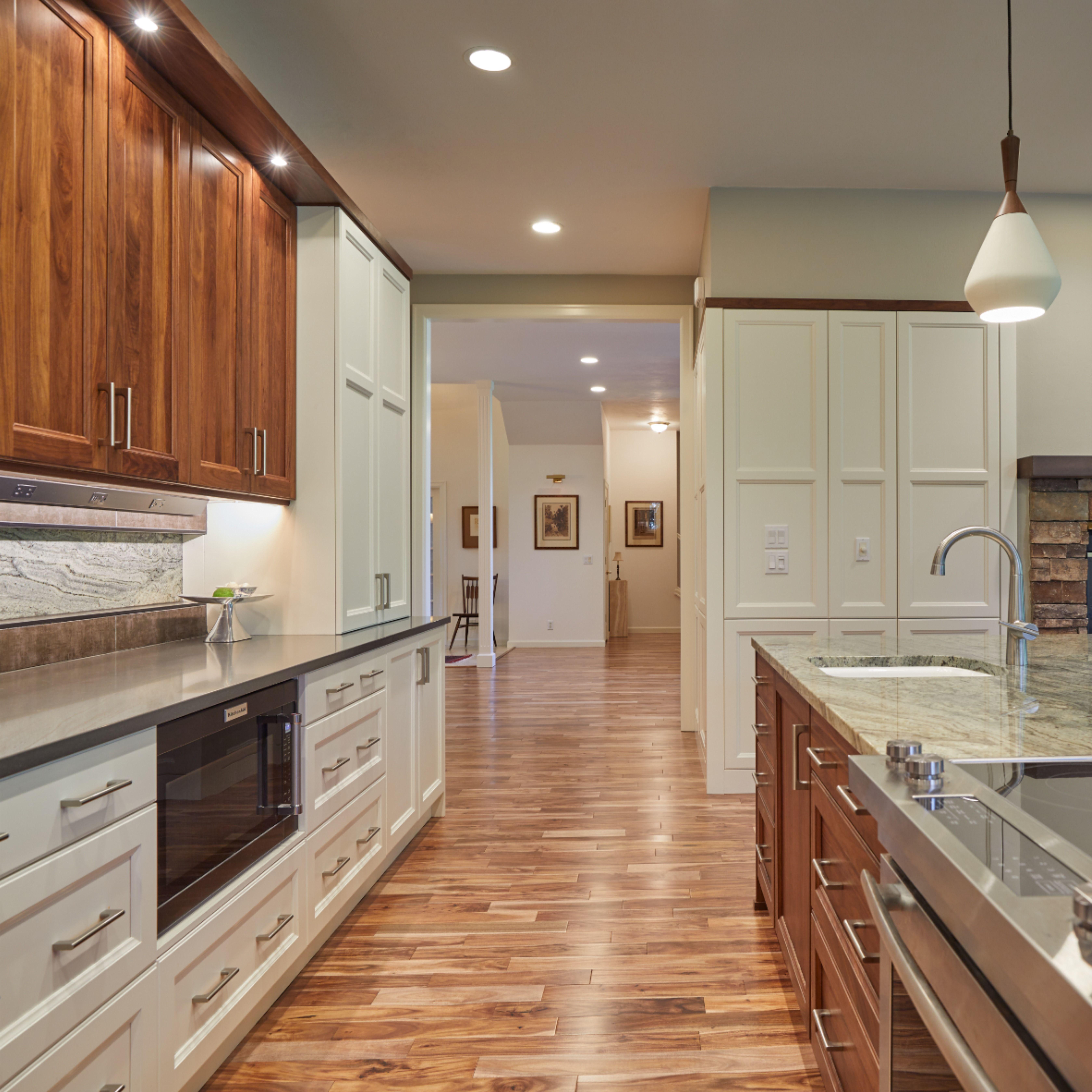 Nature Inspired Woodland Kitchen In 2020 Kitchen Remodel Kitchen Kitchen Fireplace