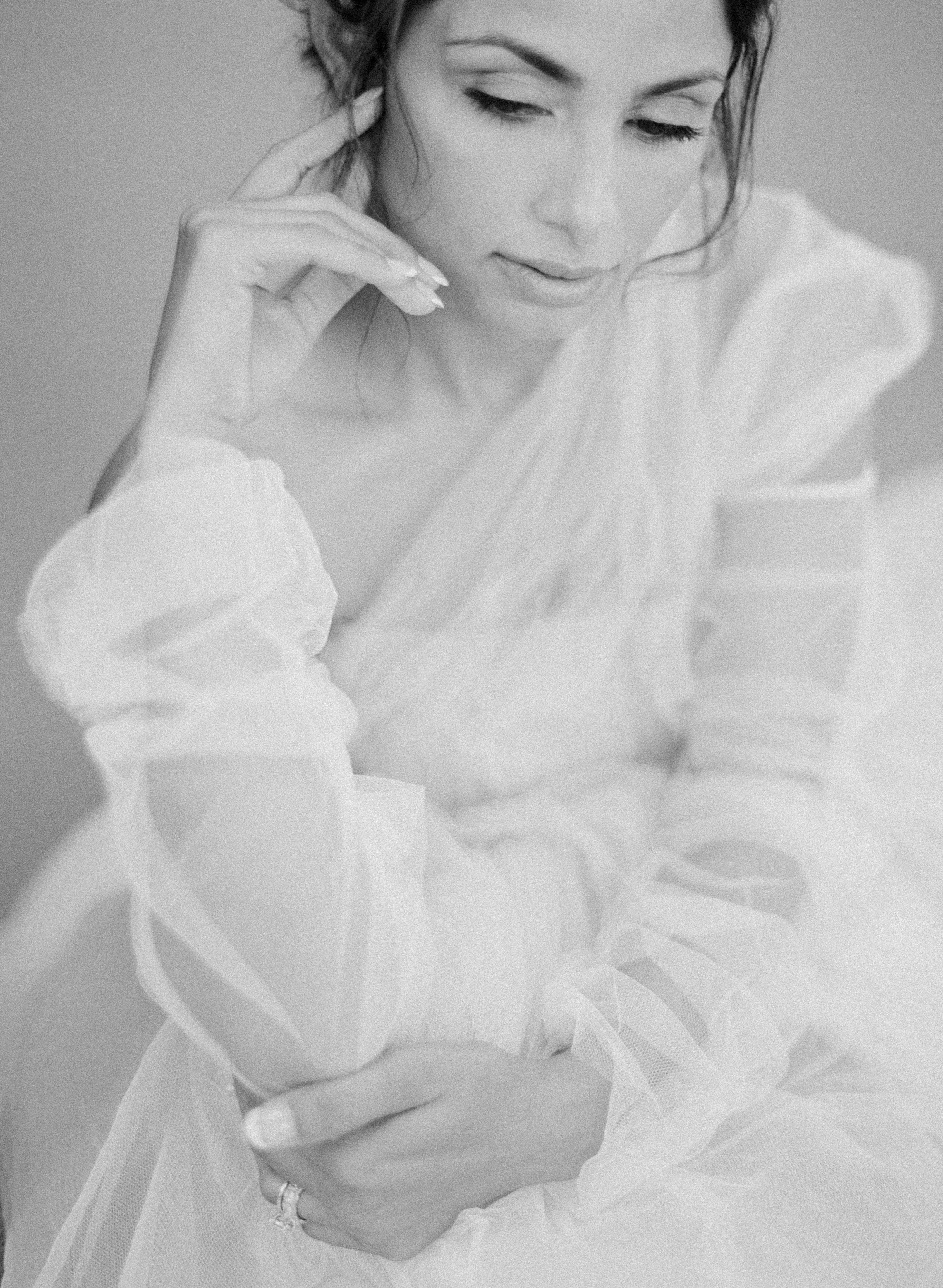 Pin by Katie Gurley Artistry on Anita Bridals