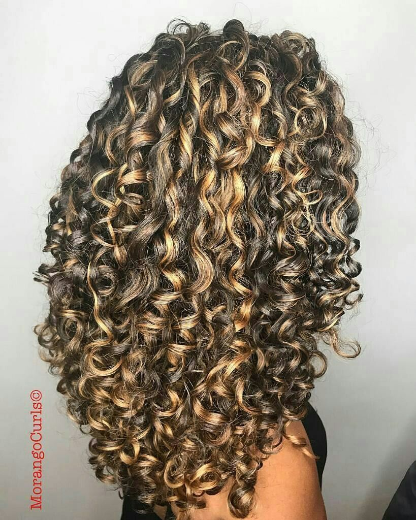 I would love for my curls to look like this!!