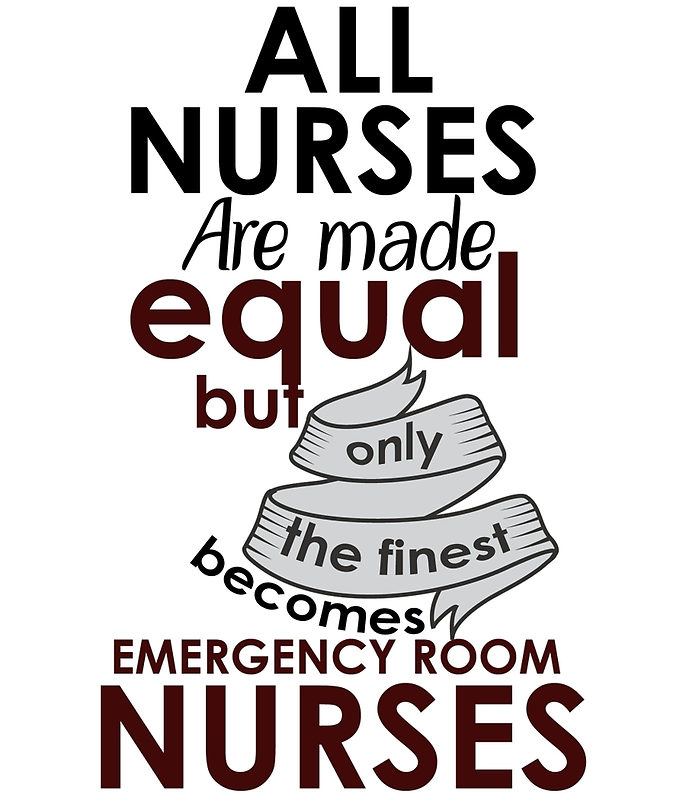 all nurses are made equal but only the finest becomes ...