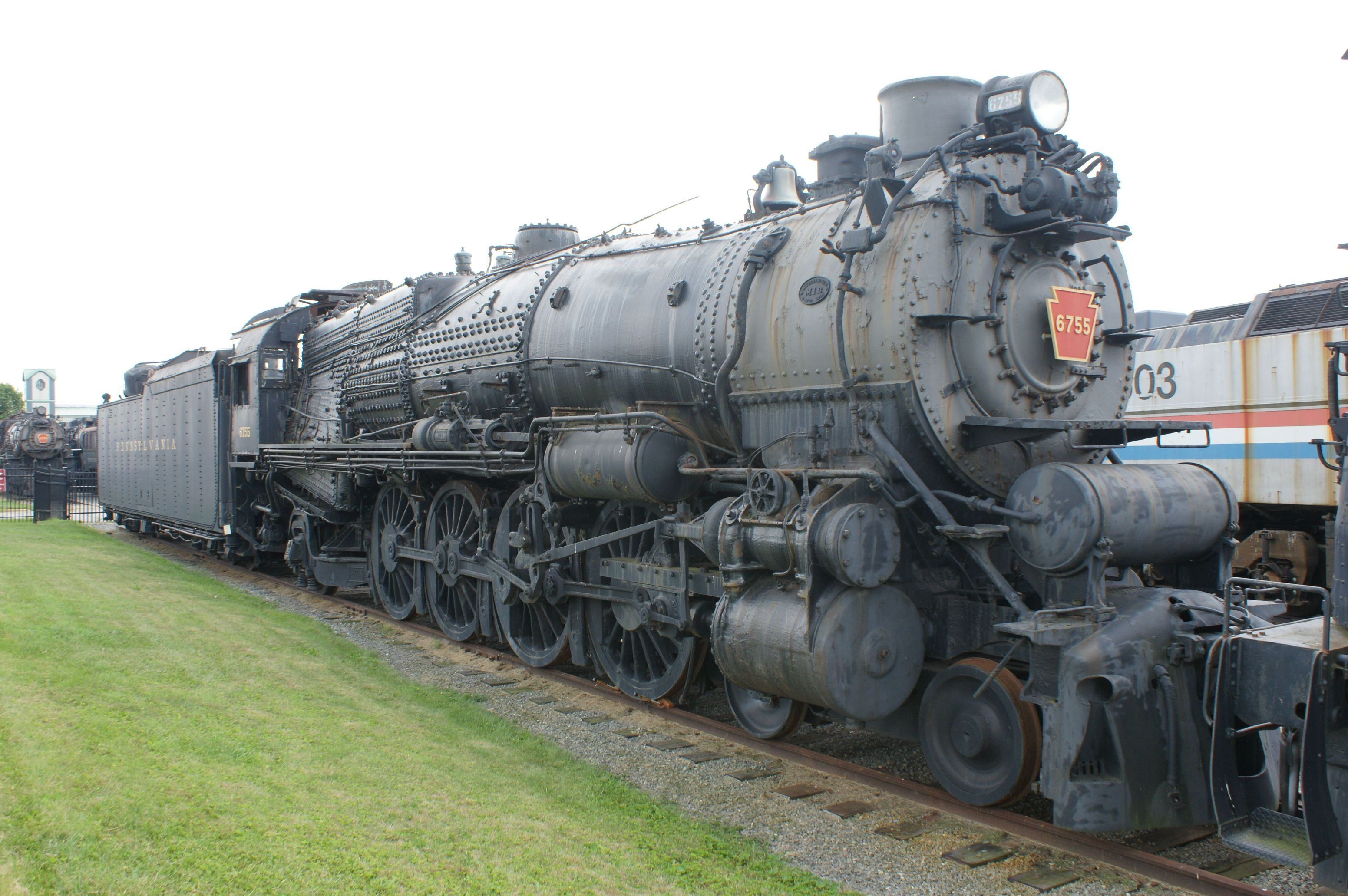 Train to colorado from pa - New Product Spotlight Legacy Pennsylvania M1a Steam Locomotives