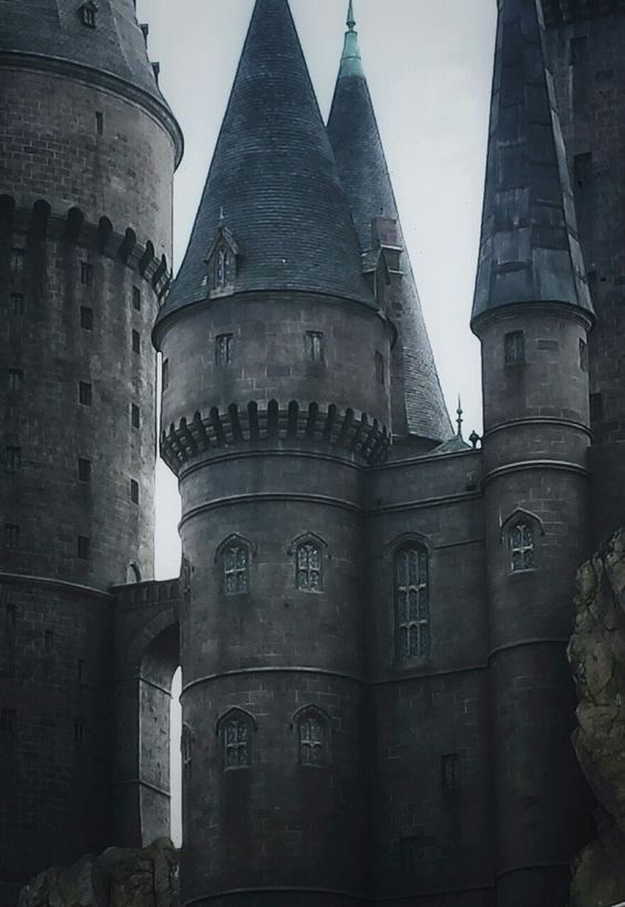 I Just Like These Things Dark CastleGothic