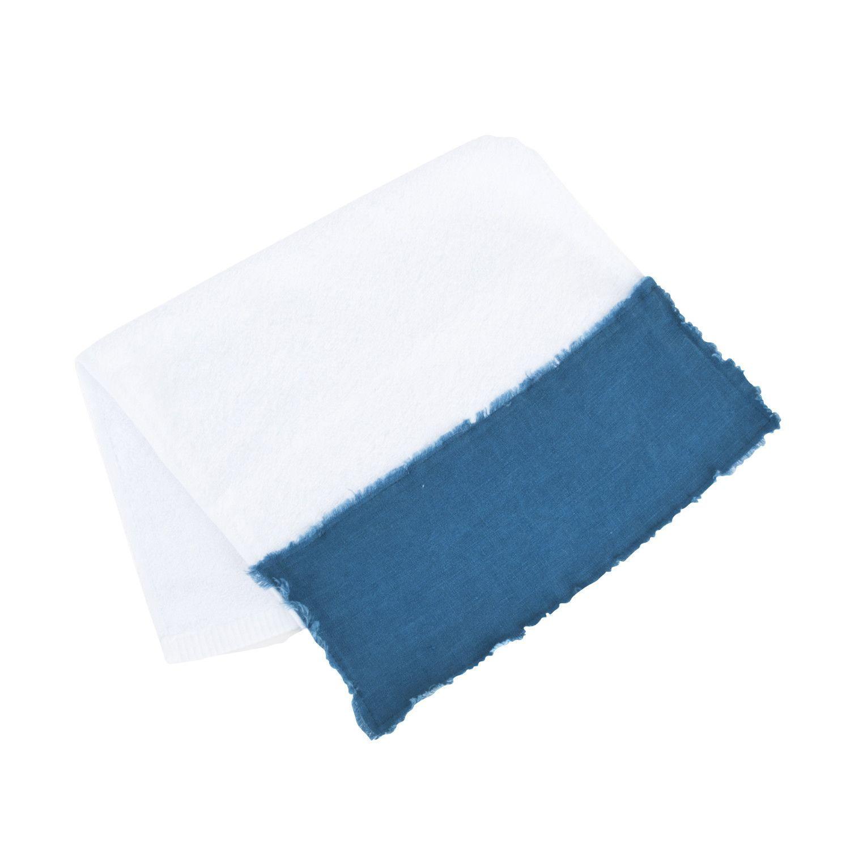 Plush Terry Hand Towel