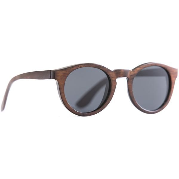 109ca212ce Fairview Wood by Proof in Mahogany. Available through Eco Eyes with plain  or prescription lenses.