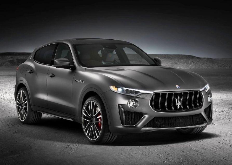 2020 Maserati Levante Rumors With Images Maserati Suv