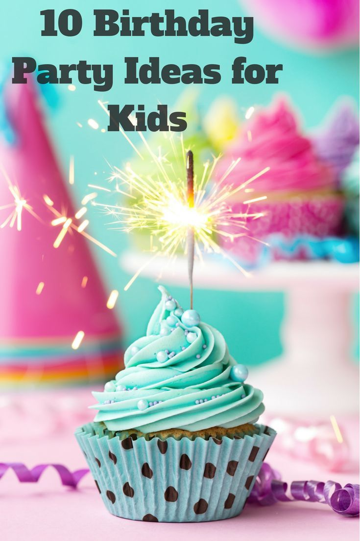 10 Unique Birthday Party Ideas For Kids In New Jersey Ad