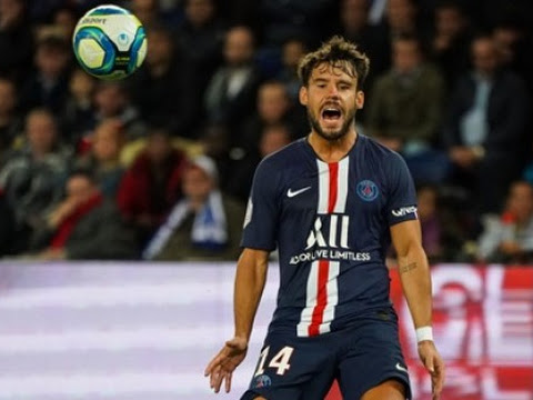 PSG Juan Bernat débarque sur RMC Actualite Paris PSG