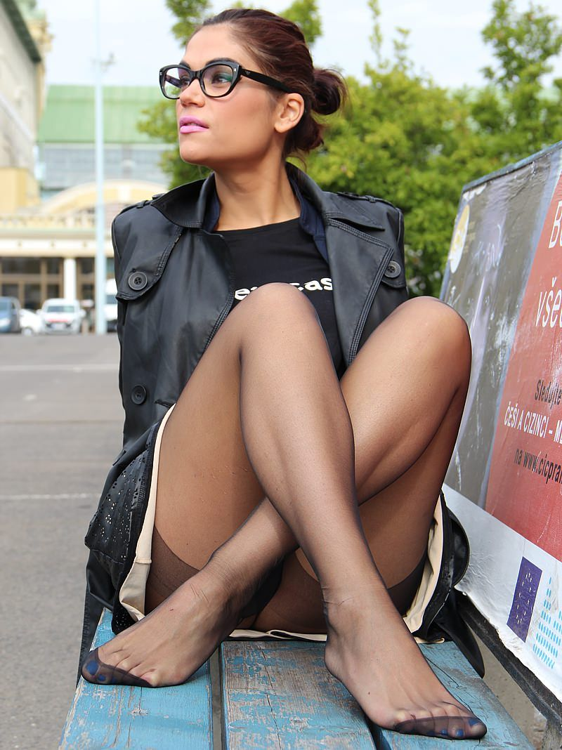 nylonista - wow glasses. | dream girls | pinterest | stockings, legs
