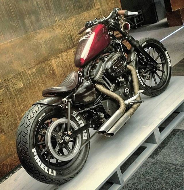 one of dream bobbers to own custom motorbike ideas motorcycle