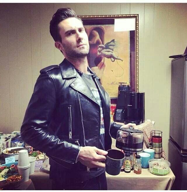 Seriously I Haven T Even Had F Ing My Coffee Yet Adam