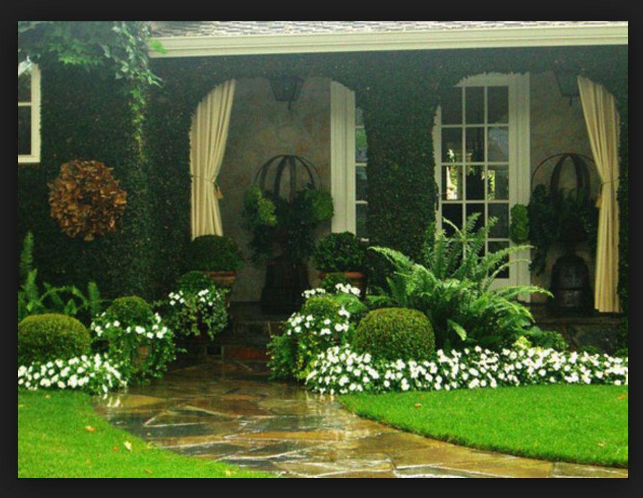 Hangulatos flores y jardineria pinterest decoracion for Decoracion jardineria