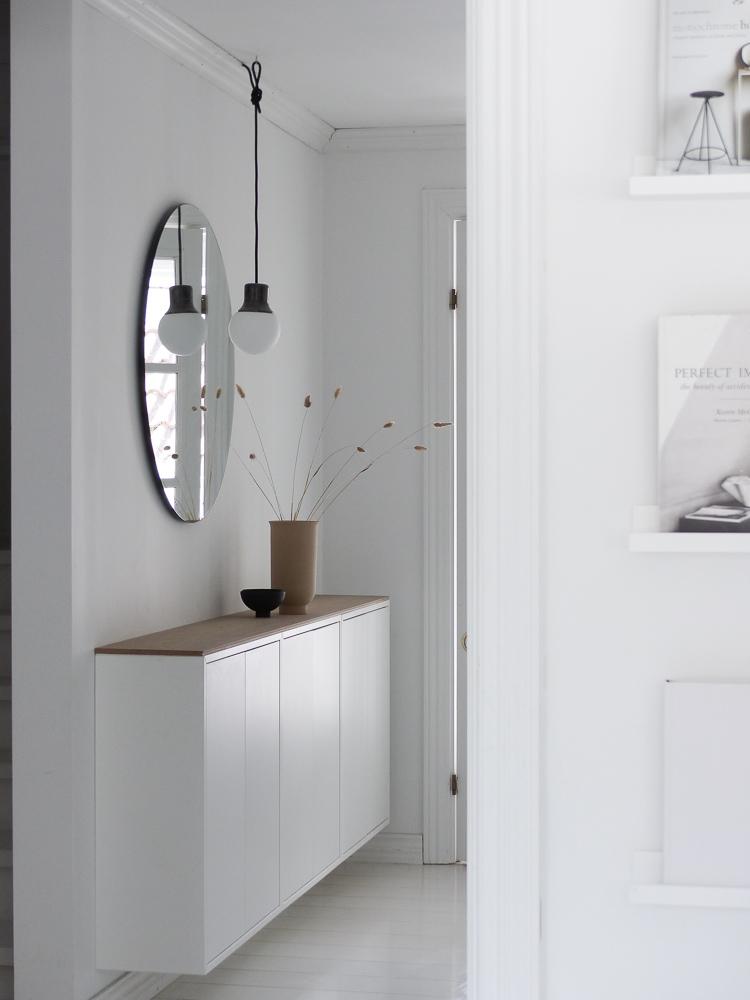 #interiørgang in 2020 | Hallway furniture, Eket, Hallway ...