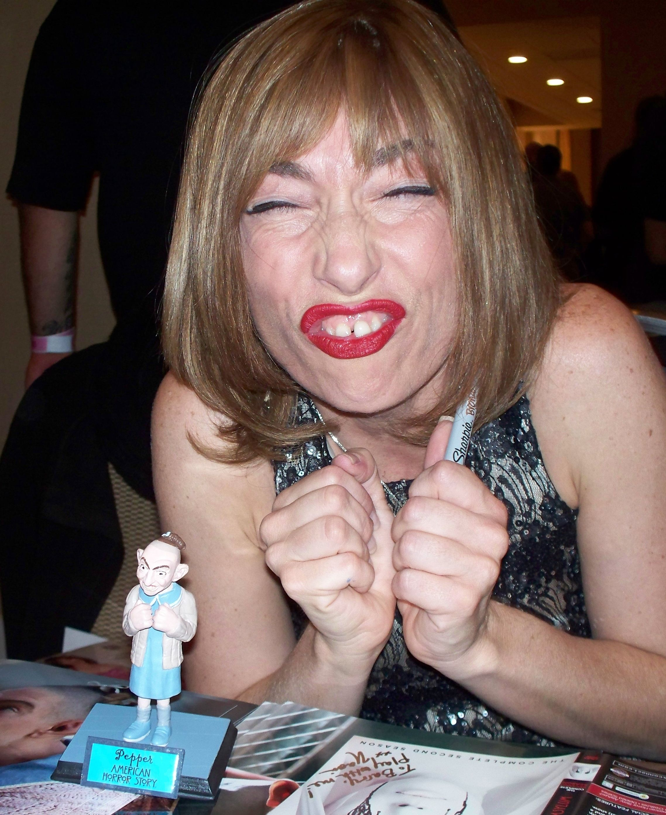 naomi grossman interview