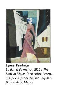Calles y rostros de berlin : muestra de pintores de la epoca   #pintura #arte