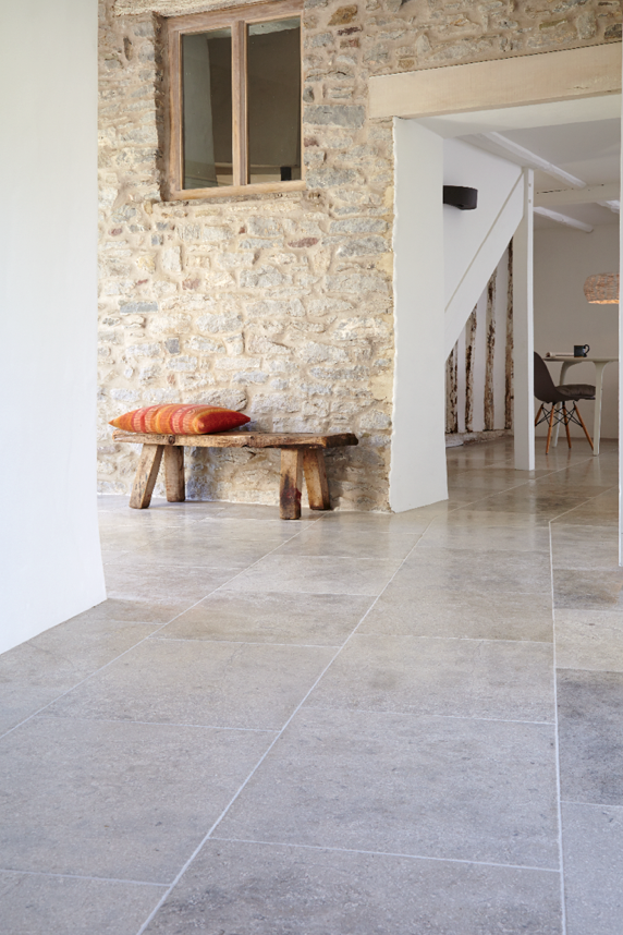 Paint Colors To Imitate Travertine