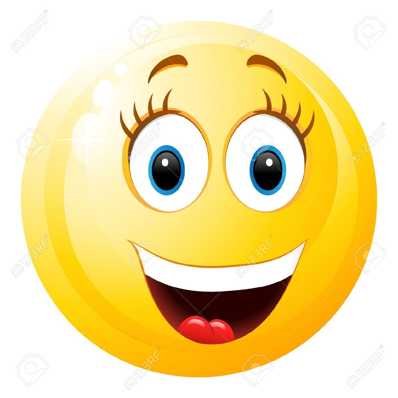 happy face # 8