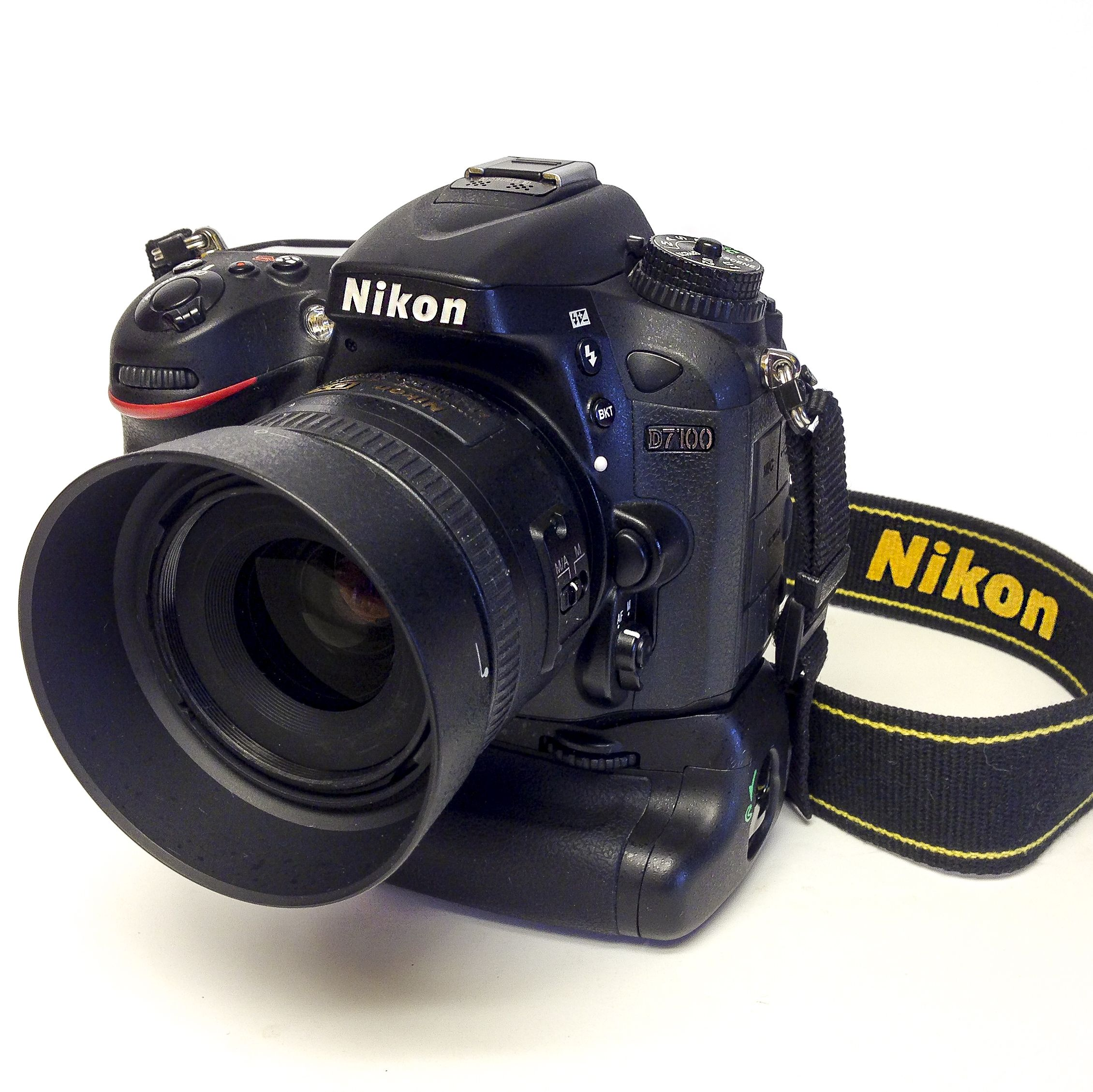 Nikon D7100 DSLR - Product Photography by model1photography ...