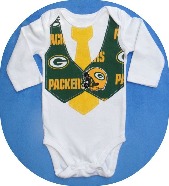 brand new e4d75 95d74 for the classy baby packer fan   For my Baby! or any Baby ...