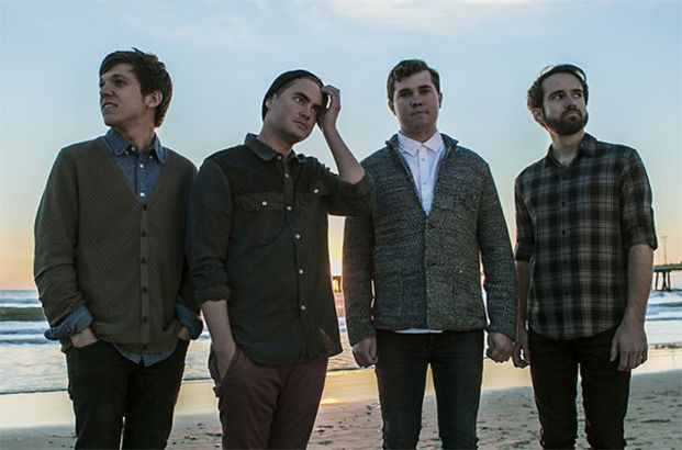 my recent discovery, Surfer Blood.  A band from Florida.
